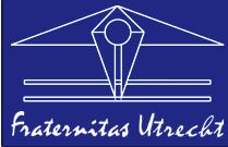 Logo Fraternitas Utrecht