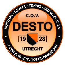 Logo COV Desto