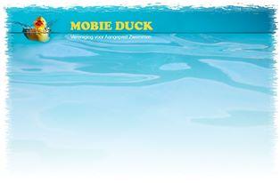 Logo Mobie Duck