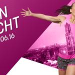 Trainen voor de Ladiesrun Utrecht