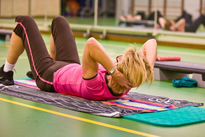 Proefles Zumba, Bodyshape, Relaxercise en Fitness Circuit (Umc en Utrecht Noordoost)