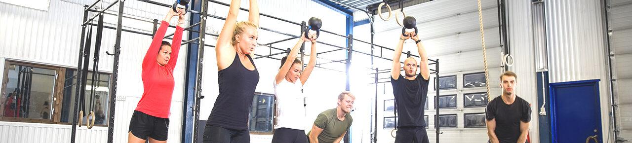 Sportstad-Utrecht.nl Workout