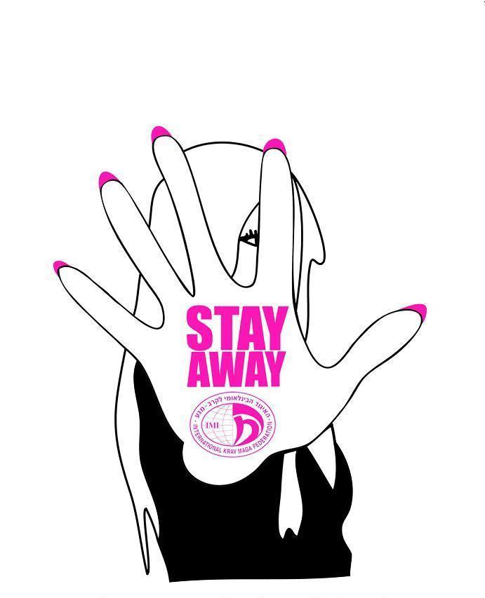 Stay Away seminar