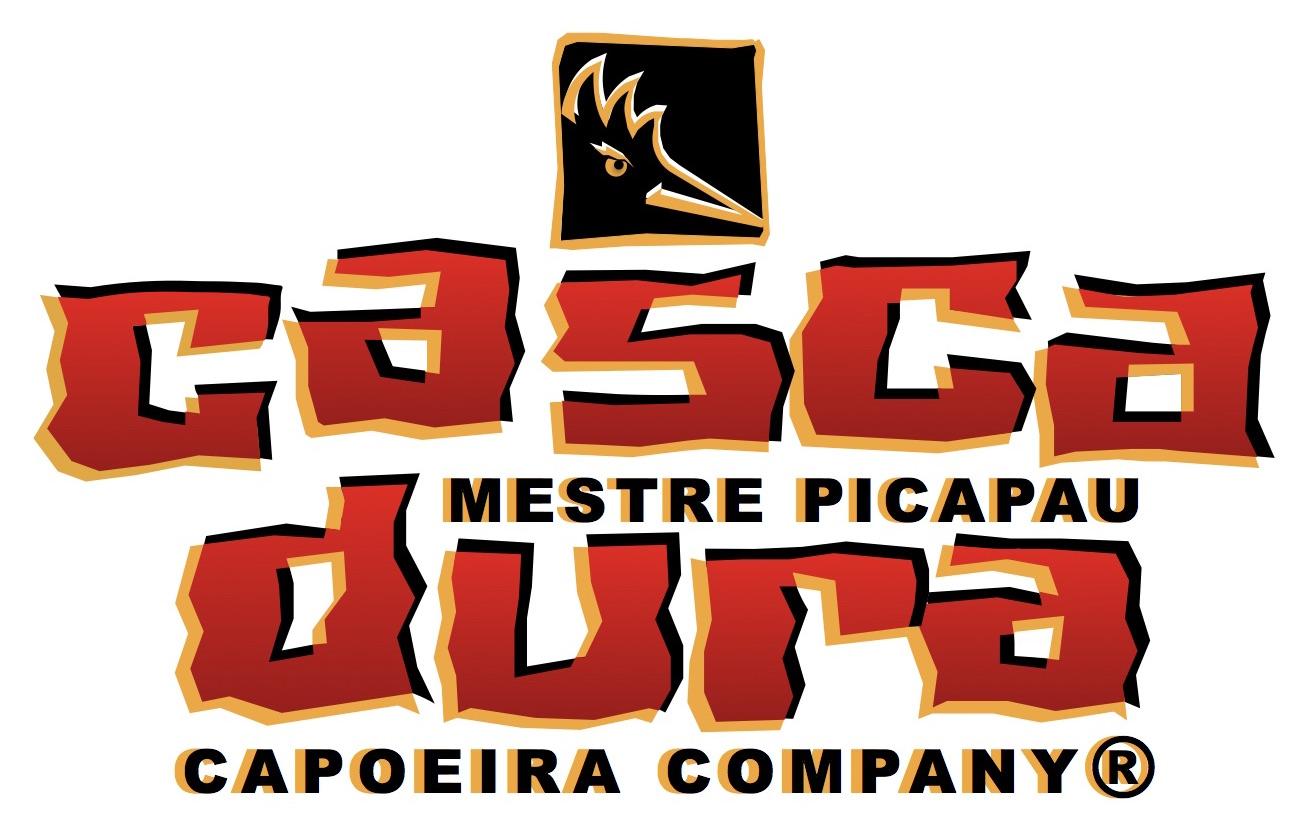 Logo Casca Dura Capoeira Company