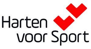 Logo Harten voor Sport