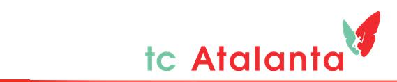 Logo TC Atalanta