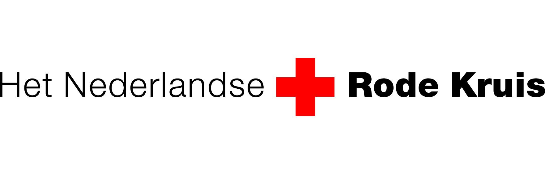 Logo Nederlandse Rode Kruis