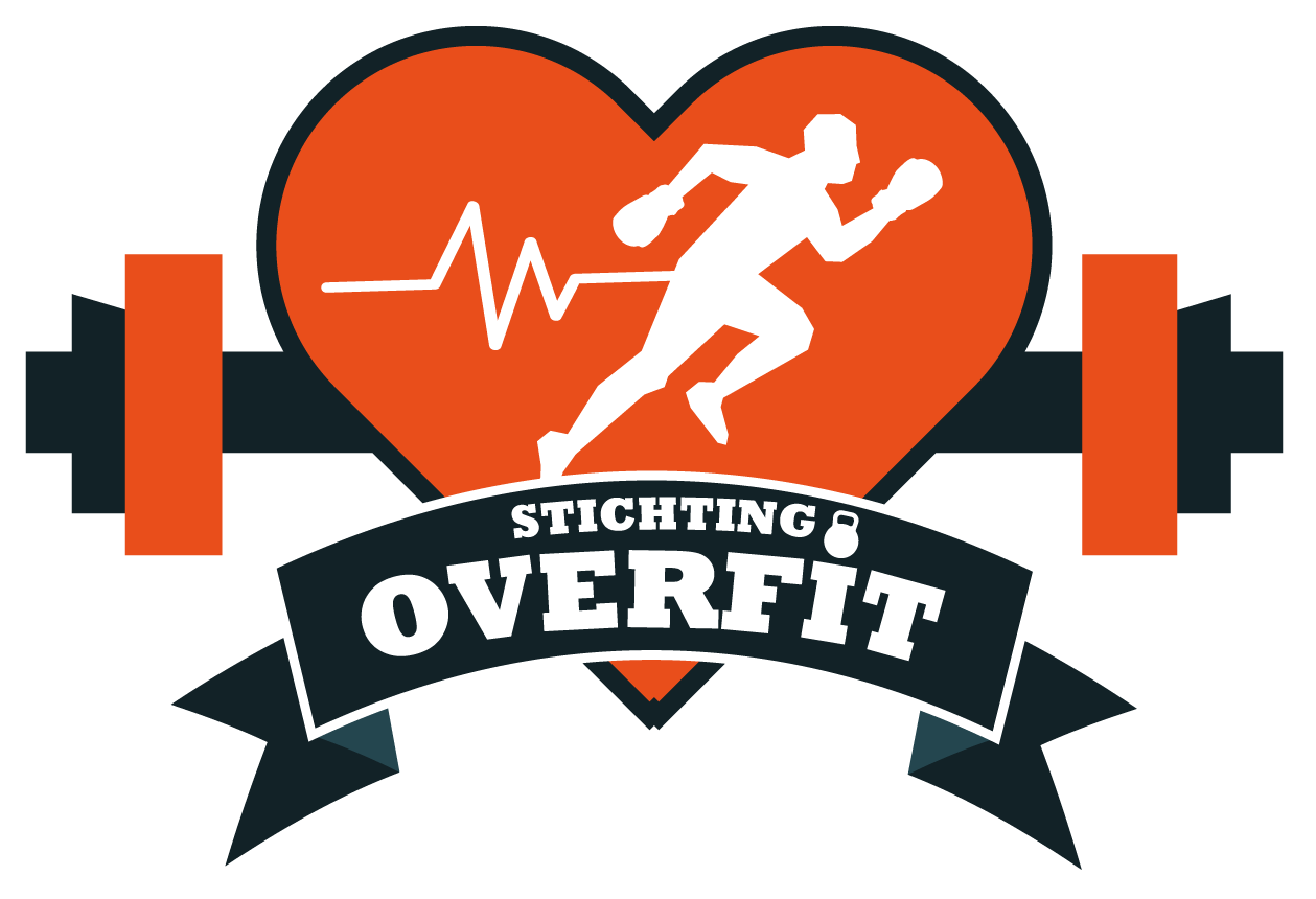Logo Stichting OverFit