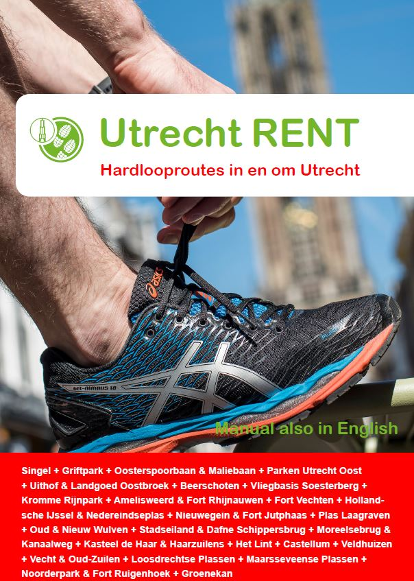 Cover Utrecht Rent