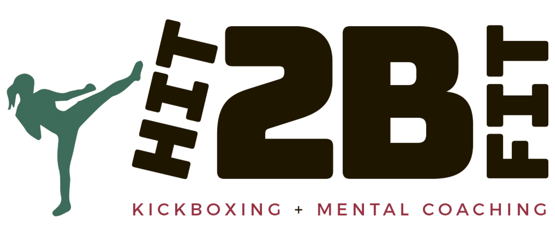 Logo Hit 2B Fit/ Bijzonder Boksen